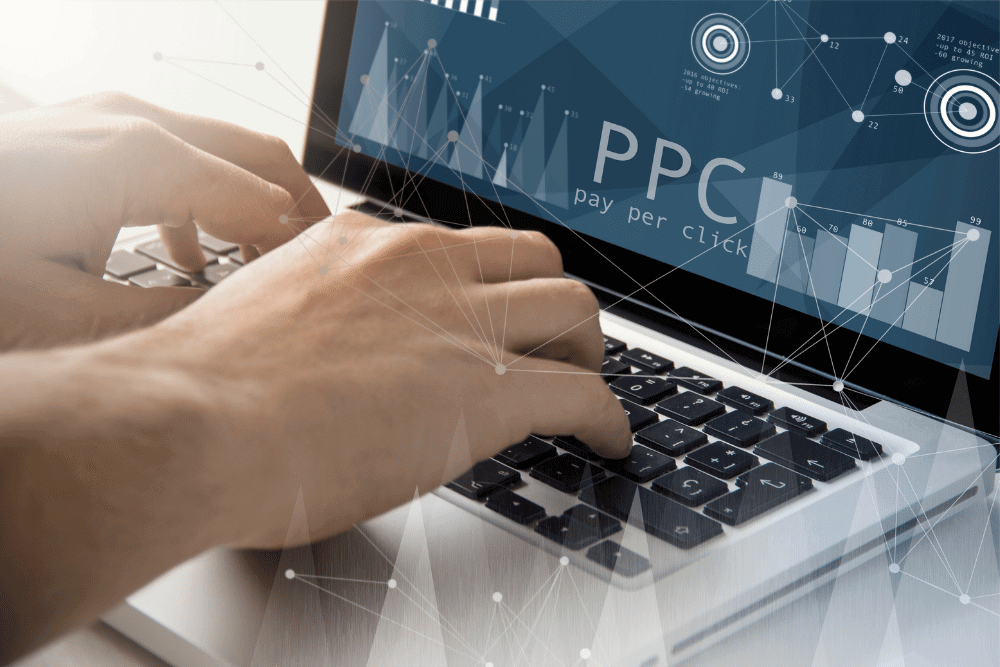PPC Advertising | Pay per Click | MINDVIBZ®