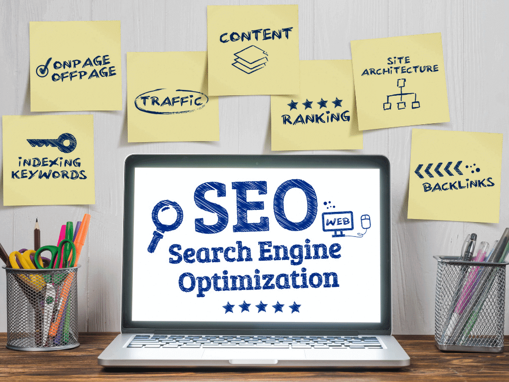 SEO Search Marketing Services | MINDVIBZ®