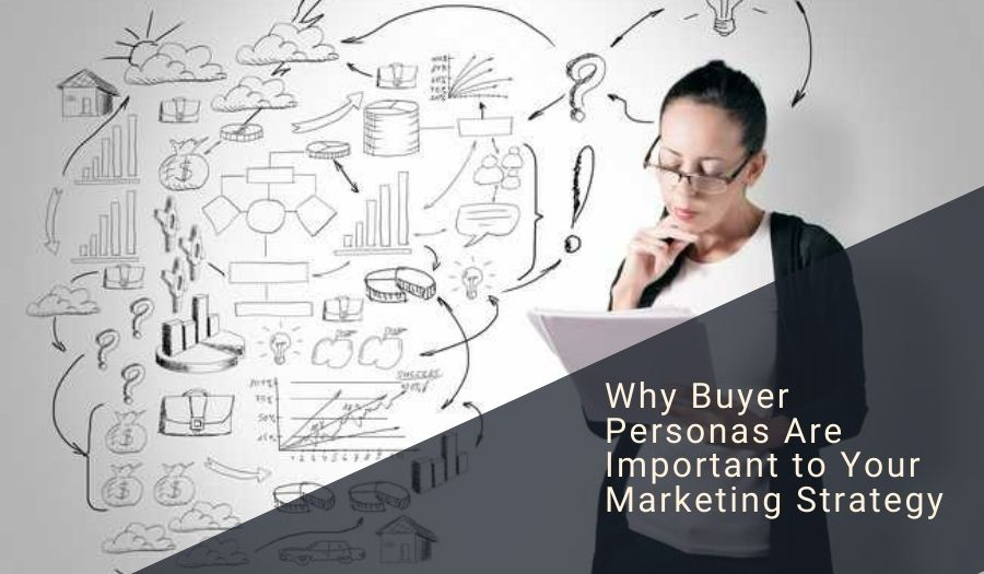 Why Buyer Personas Are Important to Your Marketing Strategy | MINDVIBZ®